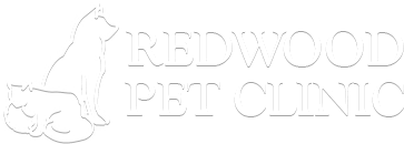 Redwood Pet Clinic Home
